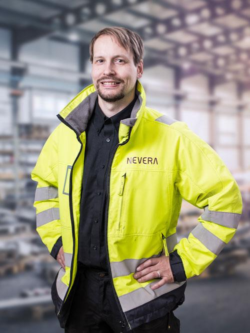Antti Knuuttila_Nevera_Kiinteistötekniikka