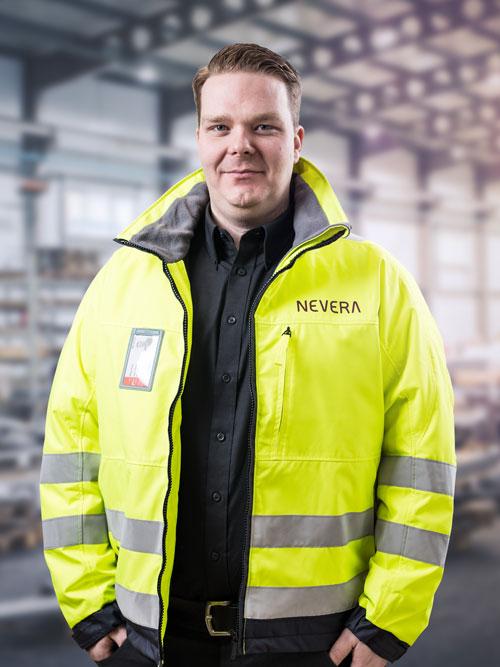 Nevera Oy, Mikko Katila, Projektipäällikkö p. 040 528 4177
